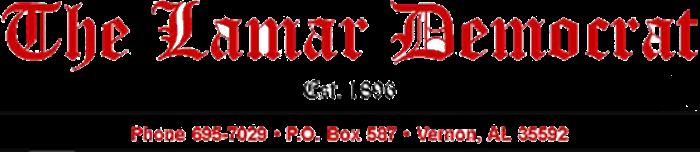 The Lamar Democrat